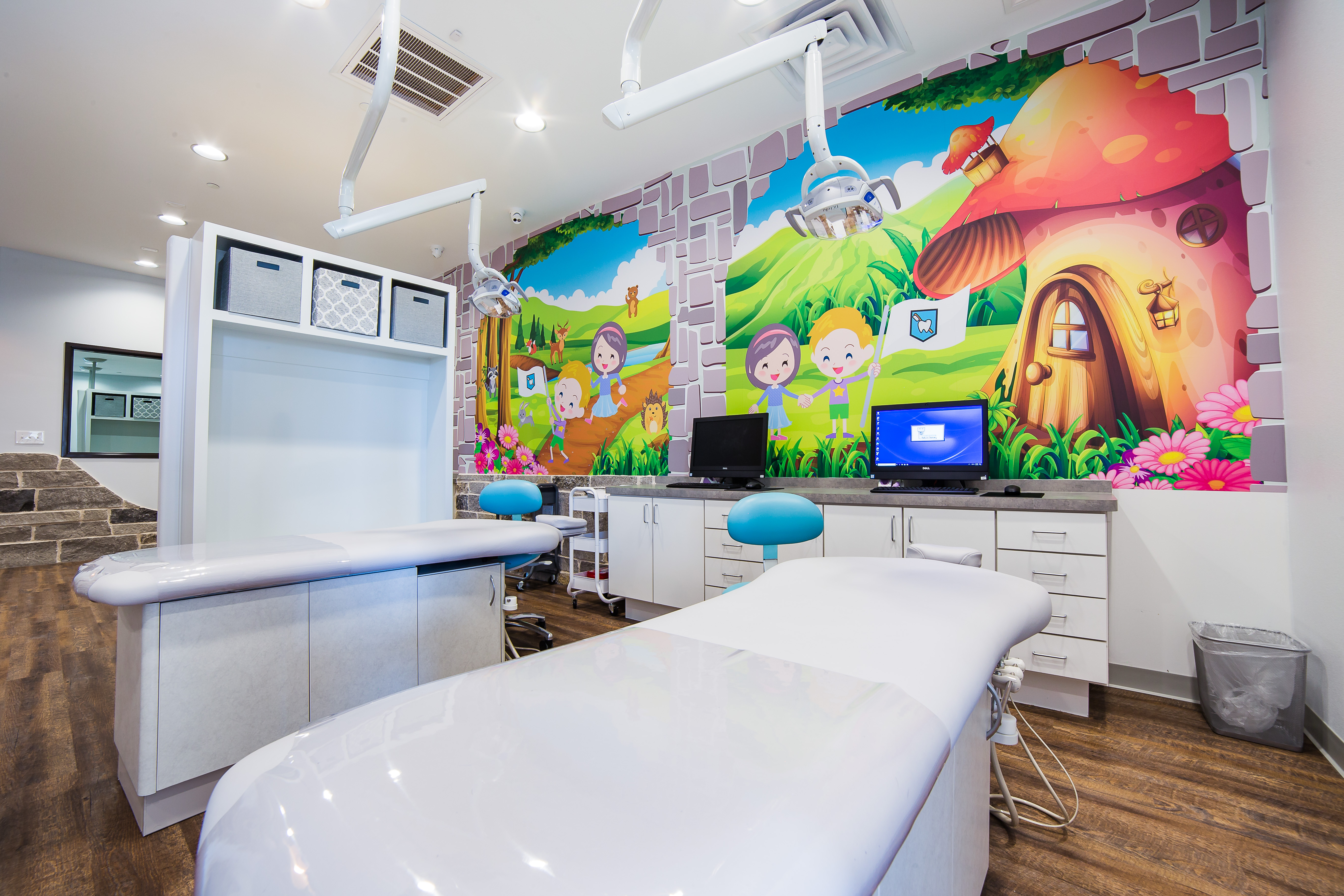 Stonebrook Pediatric Dentistry Reviews- Dr  Bhaumik DDS